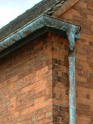 Guide To Copper Gutters Cost